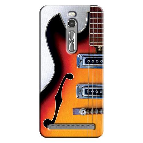 Capa Personalizada Exclusiva Asus Zenfone 2 ZE551ML - MU21