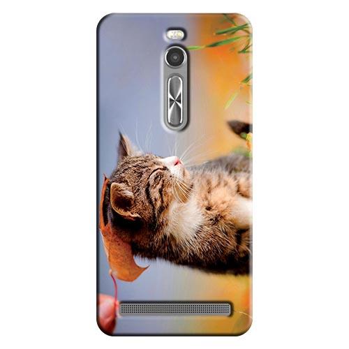 Capa Personalizada Exclusiva Asus Zenfone 2 ZE551ML - PE56