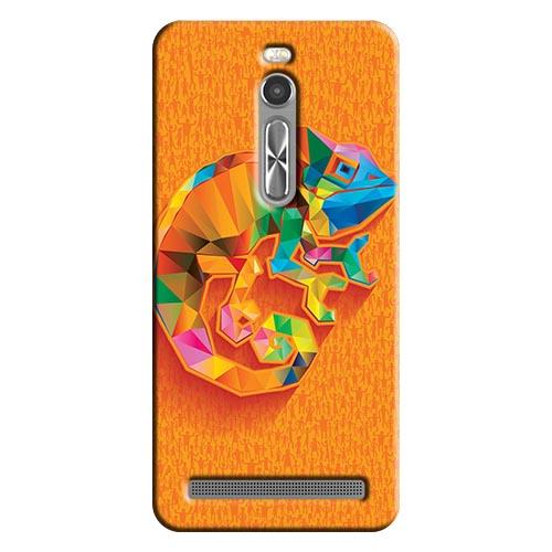 Capa Personalizada Exclusiva Asus Zenfone 2 ZE551ML - PE72