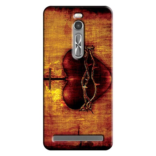 Capa Personalizada Exclusiva Asus Zenfone 2 ZE551ML - RE08