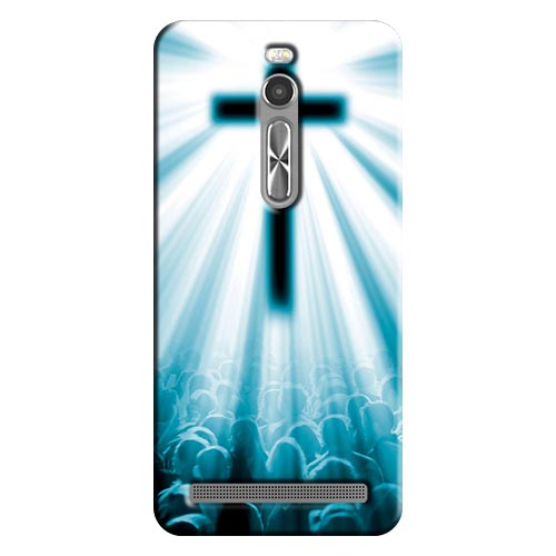 Capa Personalizada Exclusiva Asus Zenfone 2 ZE551ML - RE11
