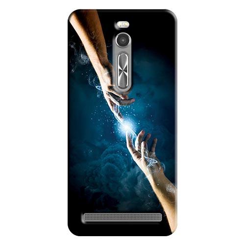 Capa Personalizada Exclusiva Asus Zenfone 2 ZE551ML - RE13