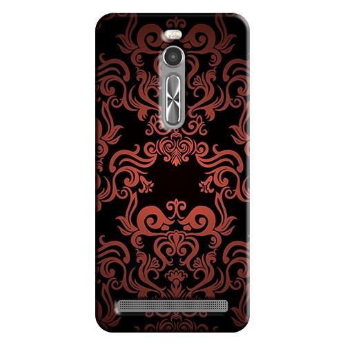 Capa Personalizada Exclusiva Asus Zenfone 2 ZE551ML - TX05