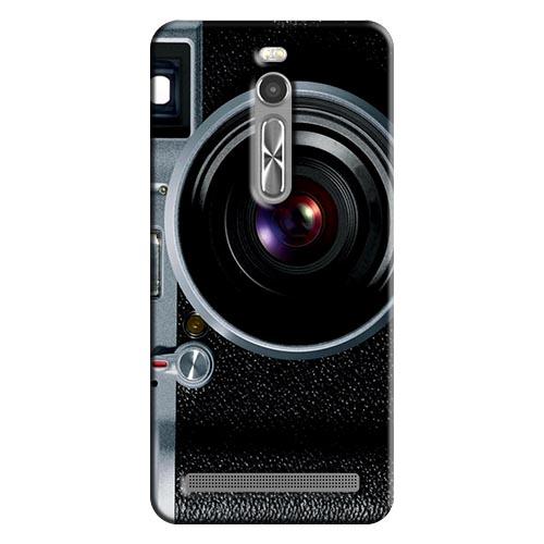 Capa Personalizada Exclusiva Asus Zenfone 2 ZE551ML - TX51