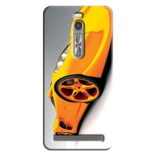 Capa Personalizada Exclusiva Asus Zenfone 2 ZE551ML - VL04