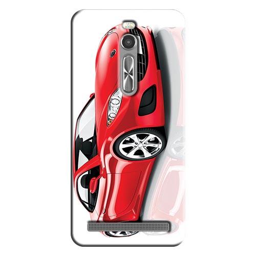 Capa Personalizada Exclusiva Asus Zenfone 2 ZE551ML - VL08