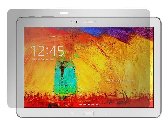 Película Protetora para Galaxy Note 10.1 2014 Edition P600 - Fosca