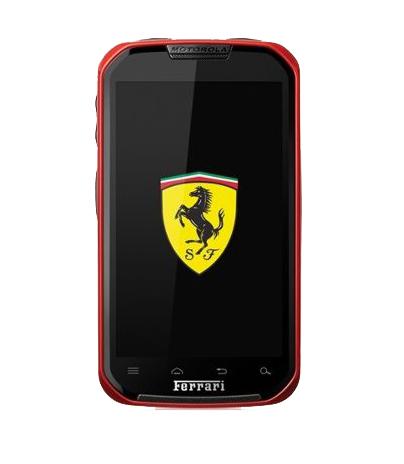 Película Protetora para Motorola XT621 Ferrari Nextel - Fosca