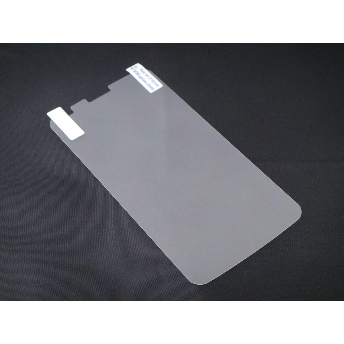 Película Protetora para LG G Flex D950 - Transparente