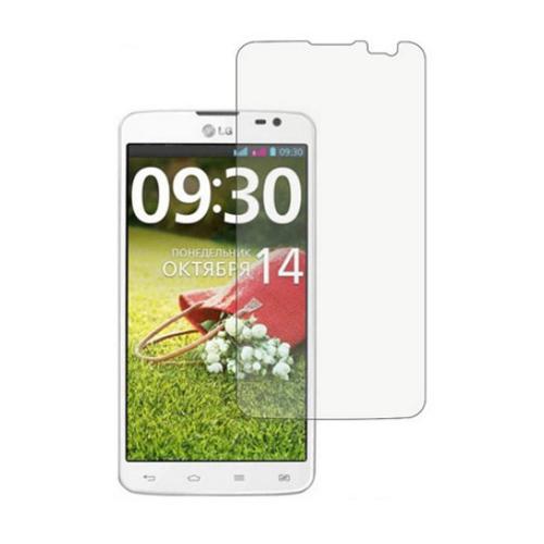 Película Protetora para LG G Pro Lite Dual D685 - Transparente