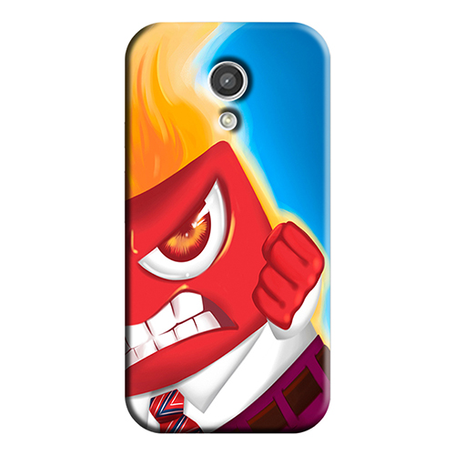 Capa Personalizada para Motorola Moto G2 Xt1069 Xt1068 - DE10
