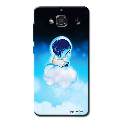 Capa Personalizada para Xiaomi Redmi 2 - DE12