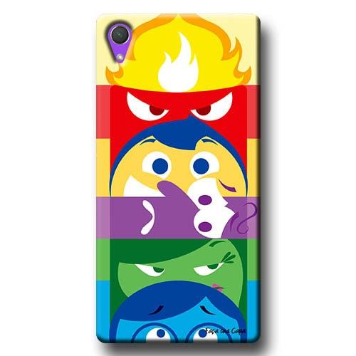 Capa Personalizada para Sony Xperia Z3 D6603 D6643 D6653 D6616 - DE11