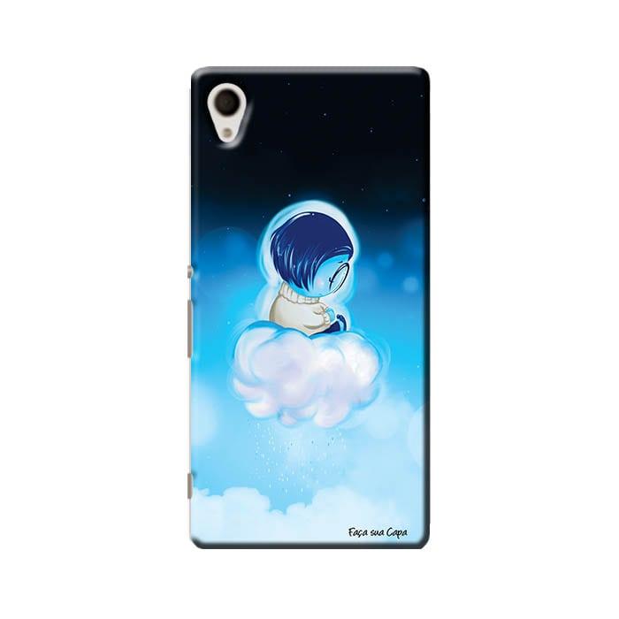 Capa Personalizada para Sony Xperia M4 Aqua - DE12