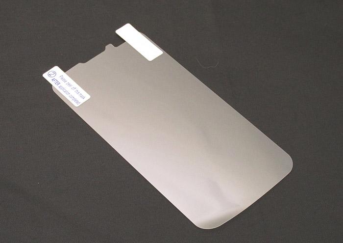 Película Protetora para LG L90 D410 Dual Chip - Fosca