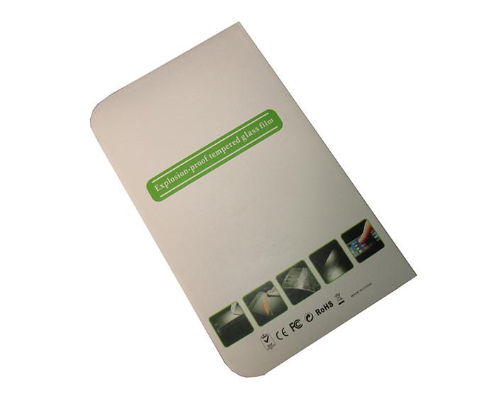 Película de Vidro para Apple Iphone 5 5G 5S 5C
