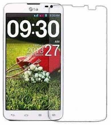 Película Protetora para LG L70 Dual SIM D325 - Transparente