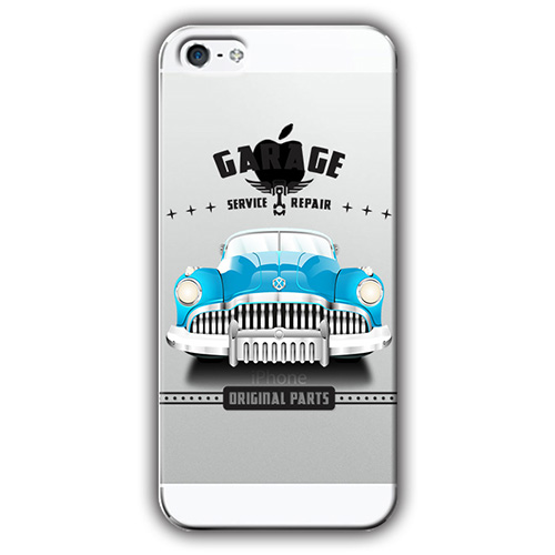 Capa Personalizada para Apple iPhone 5 5S SE - TP15