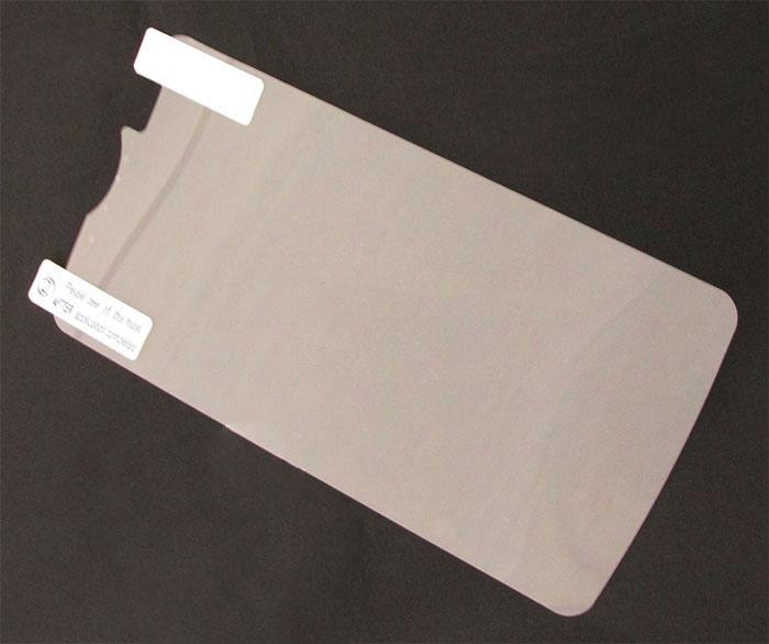 Pelicula Protetora LG L80 D385 Transparente