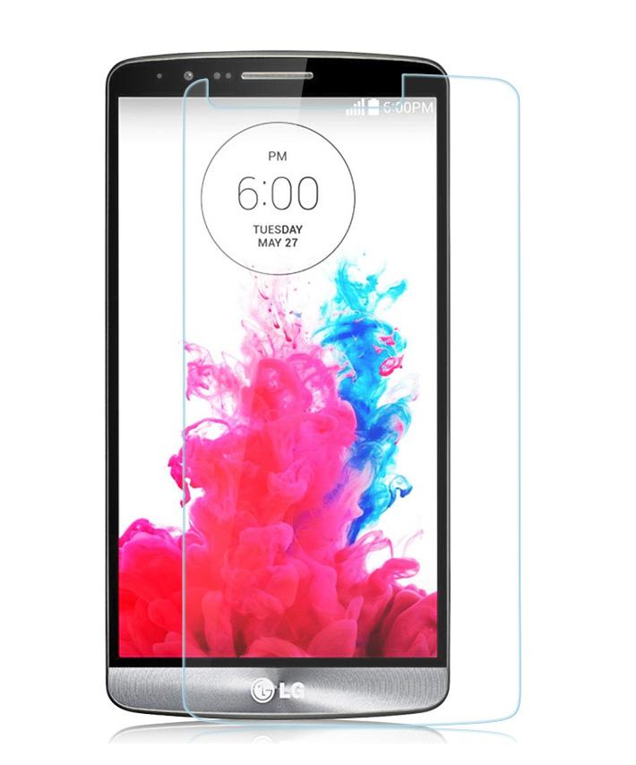 Película Protetora para LG G3 D850 - Transparente