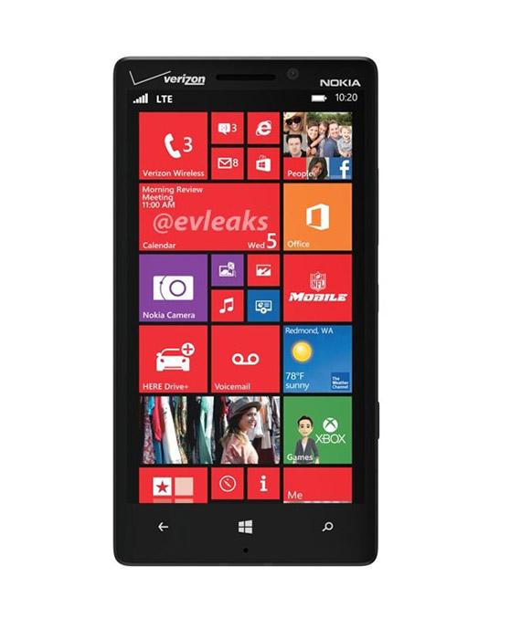 Película Protetora para Nokia Lumia Icon 929 - Fosca