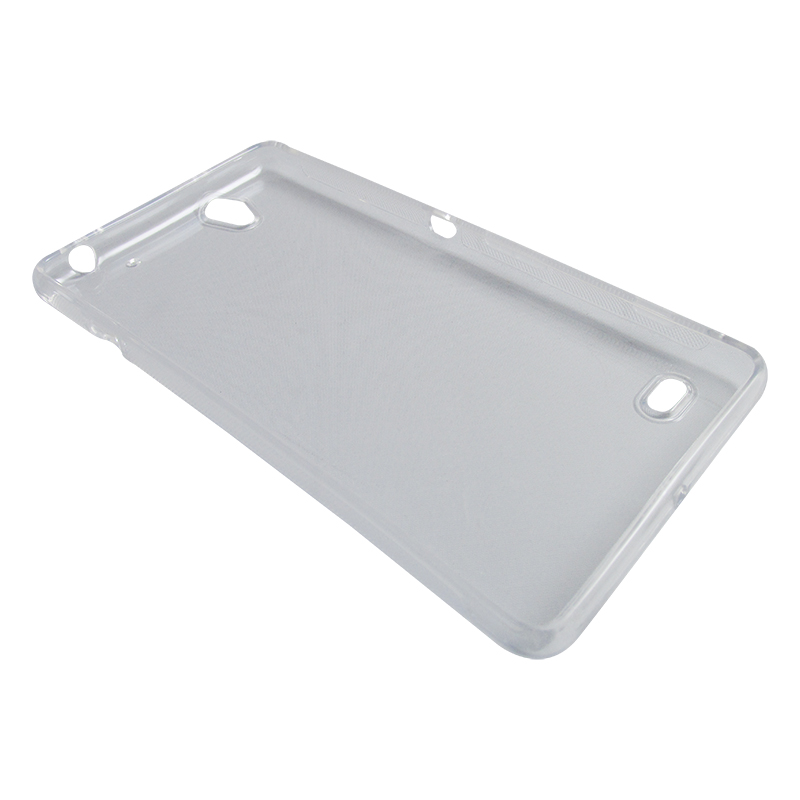 Capa TPU Transparente Sony Xperia C4 E5303 E5306 E5353