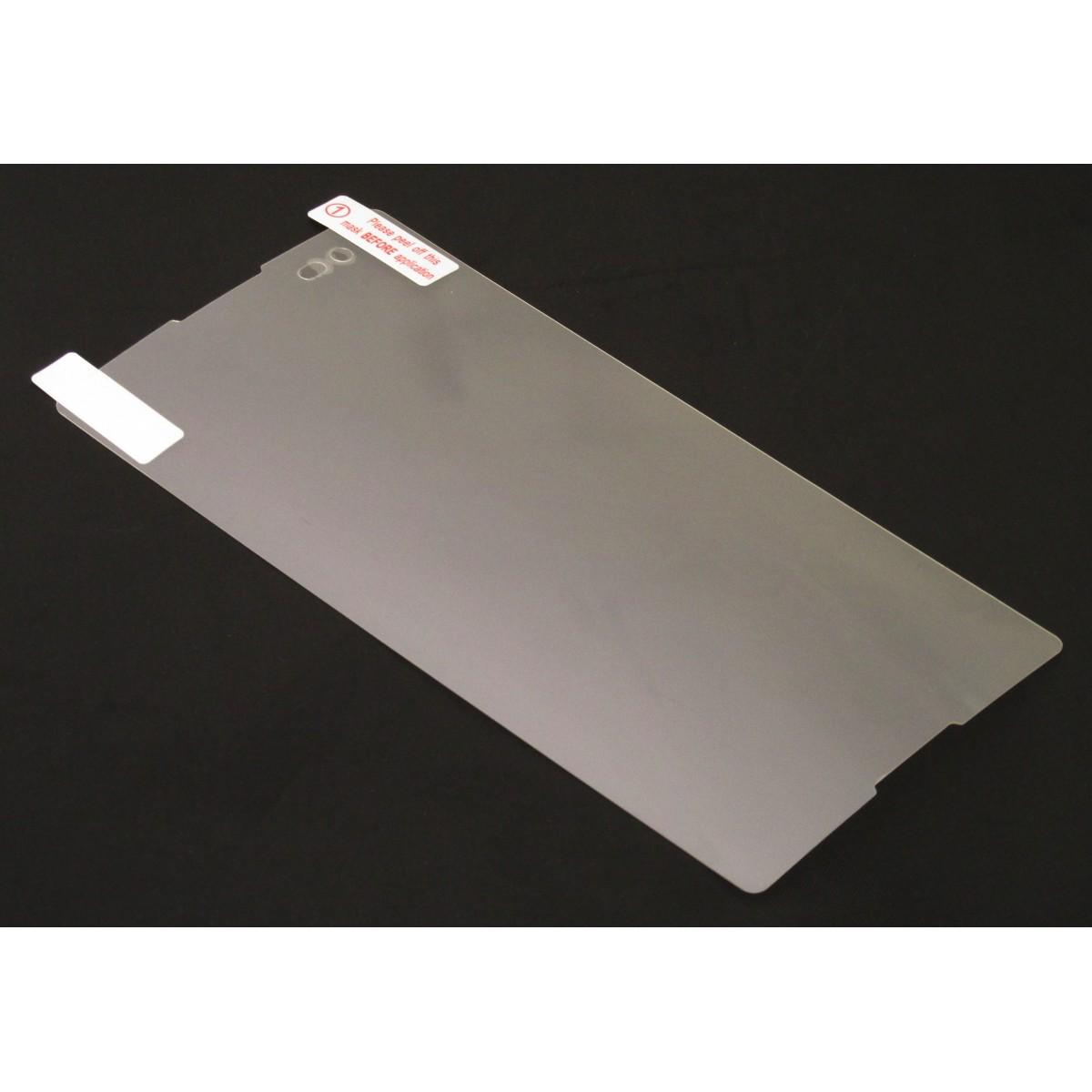 Película Protetora para Sony Xperia T2 Ultra Dual D5322 - Transparente