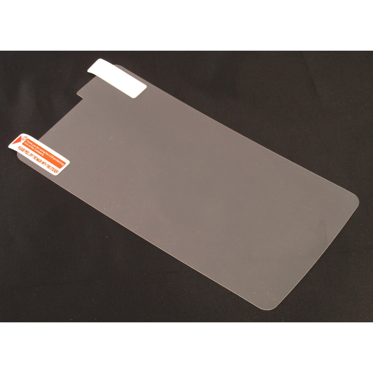Pelicula Protetora para LG G3 D850 D855 Fosca