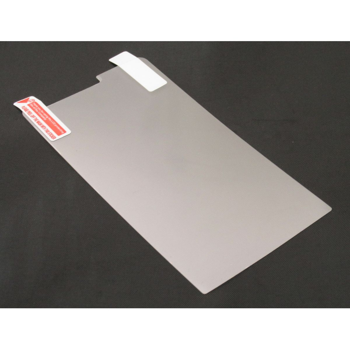 Película Protetora para Lg G3 Mini Beat D722 - Transparente