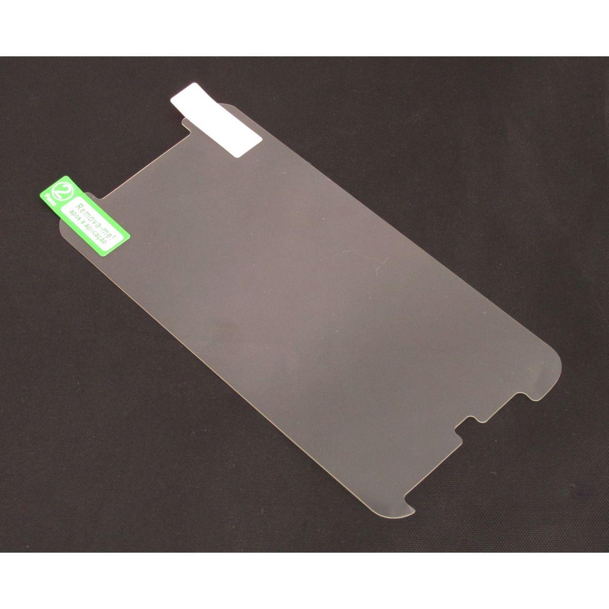 Película Protetora para Motorola Novo Moto G2 Xt1069 - Transparente