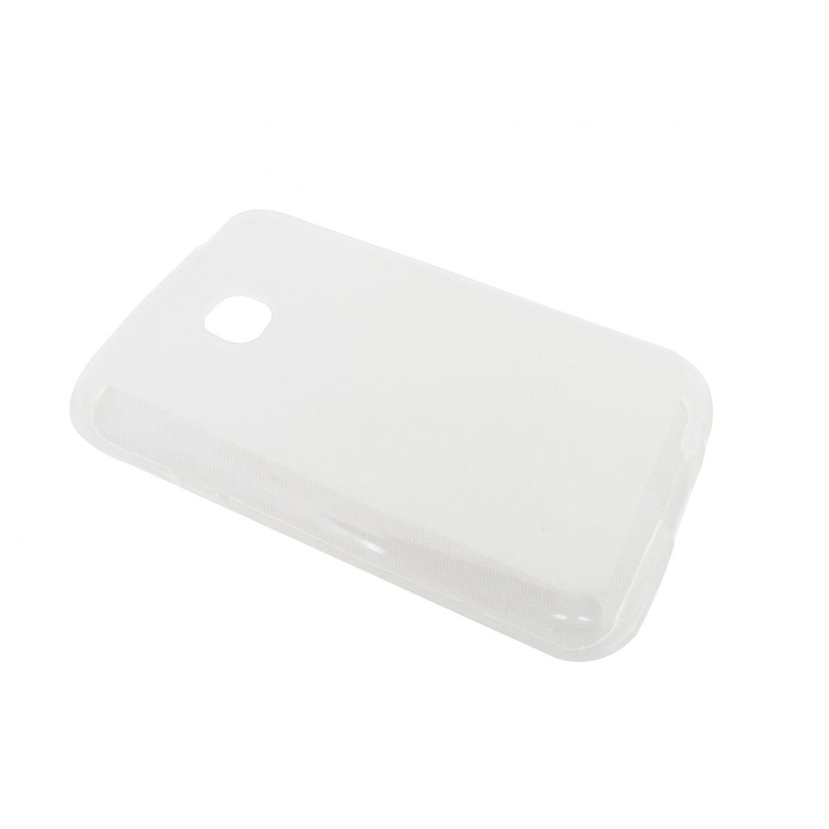 Capa TPU Transparente LG L30 D125