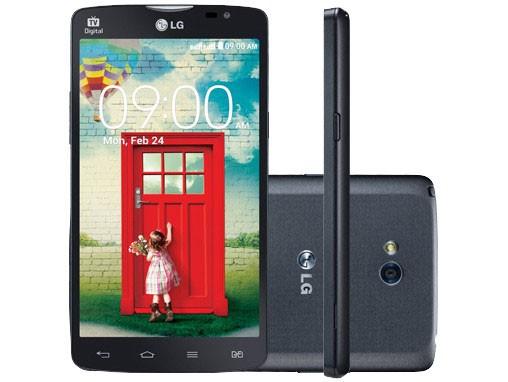 Película de Vidro para LG L80