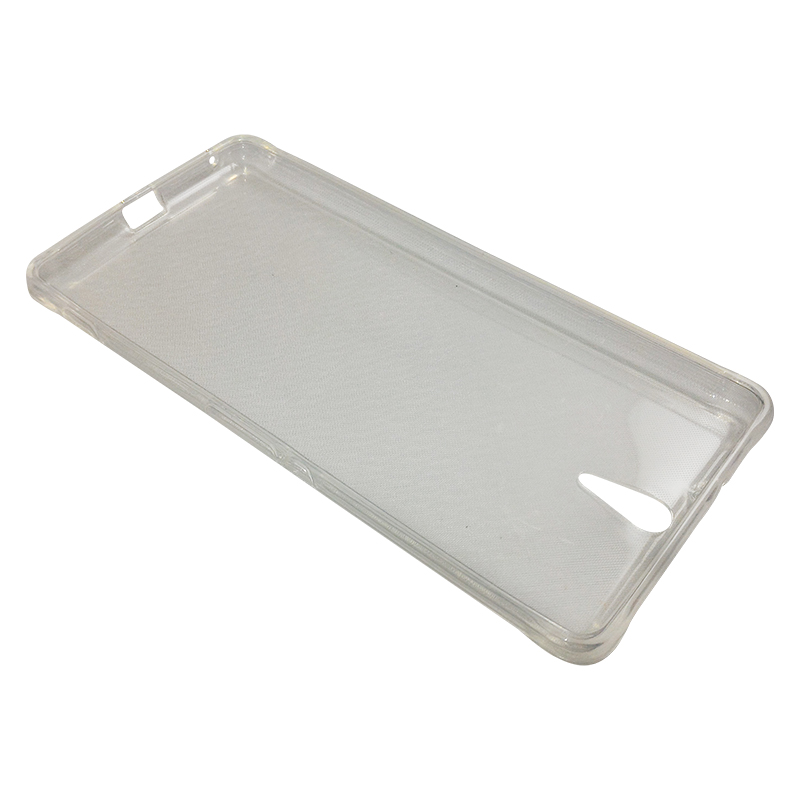Capa TPU Transparente Sony Xperia C5 E5553