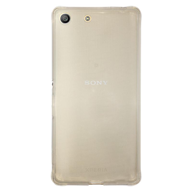 Capa TPU Transparente Sony Xperia M5 E5603
