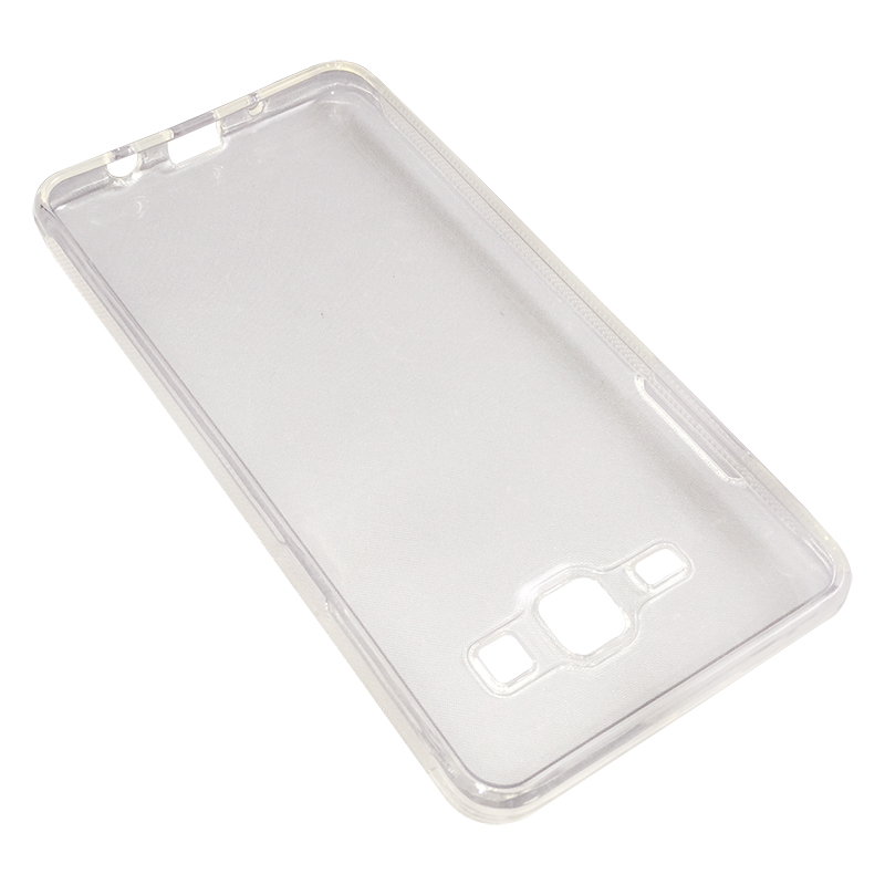 Capa TPU Transparente Samsung Galaxy ON 7