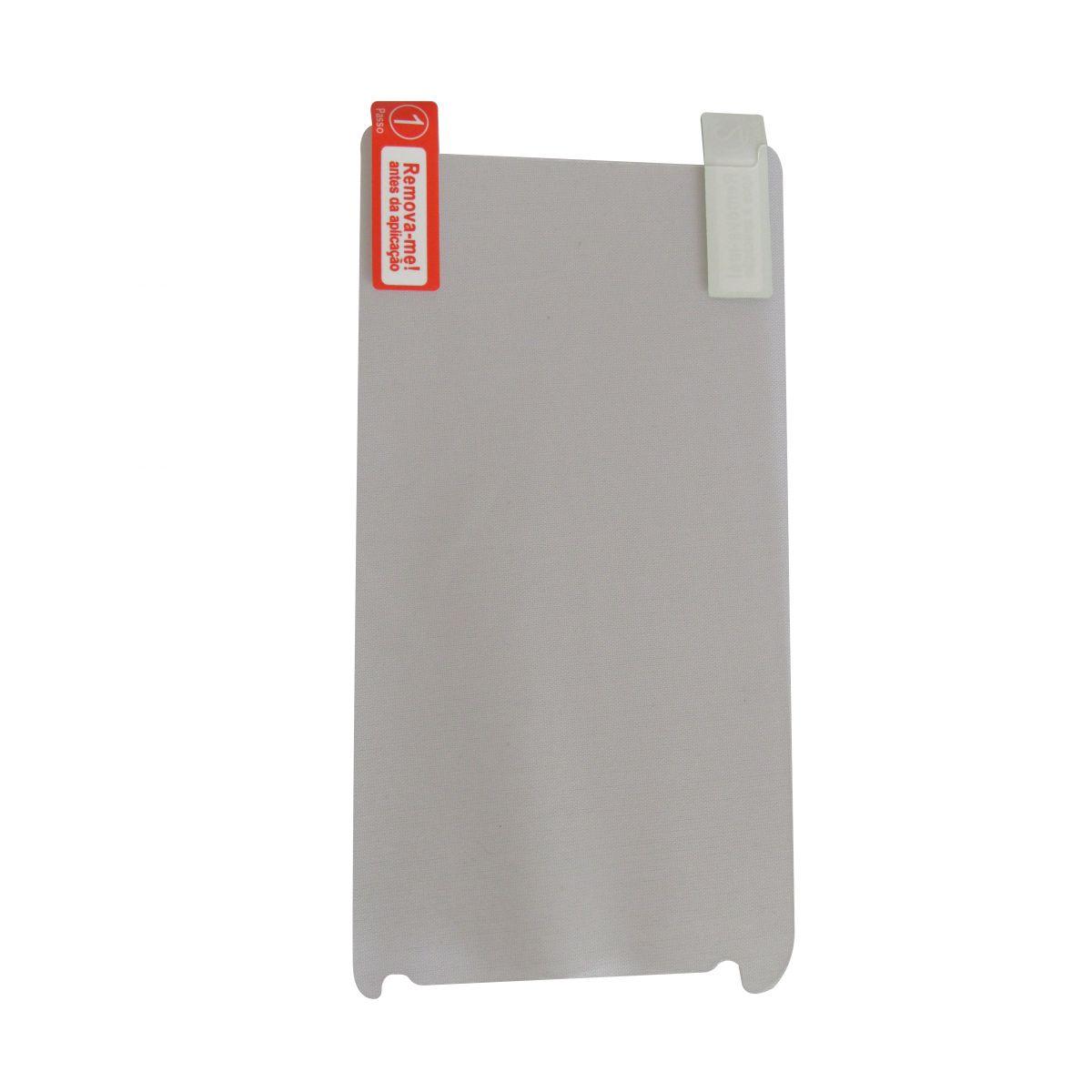 Película Protetora para Motorola Moto X2 XT1096 - Transparente