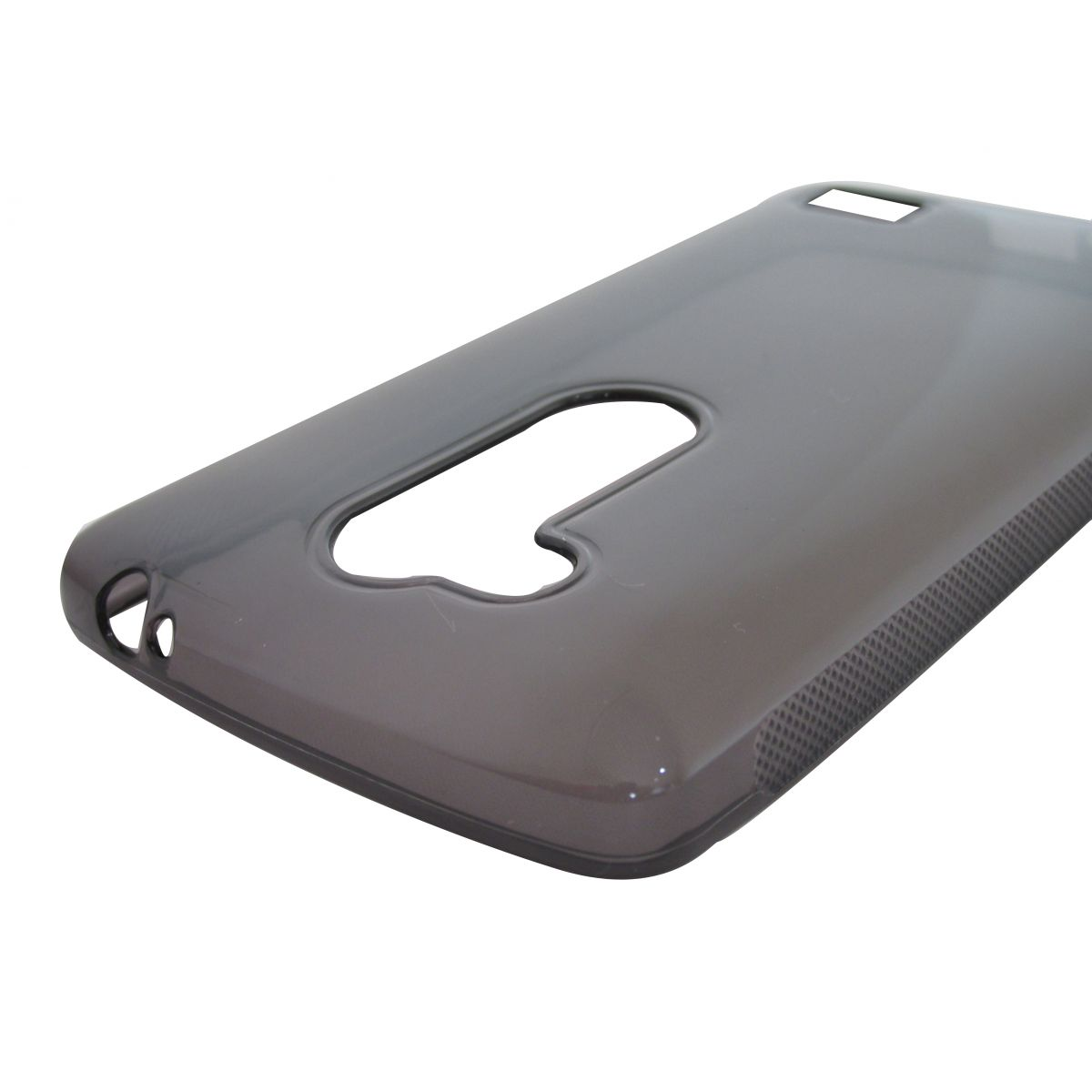 Capa TPU Grafite LG G2 Lite D295