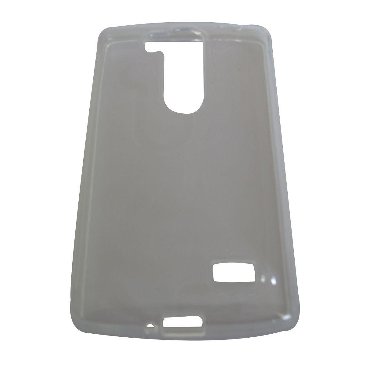 Capa TPU Transparente LG G2 Lite D295