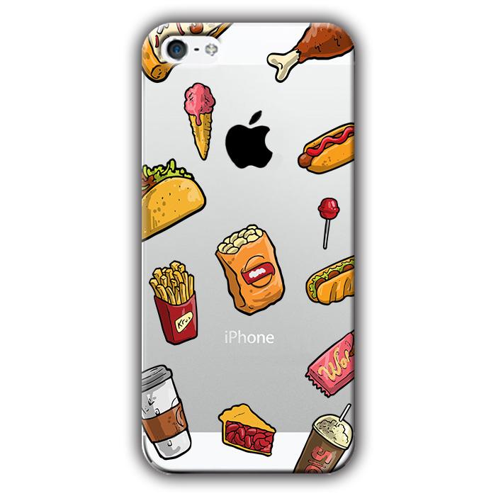 Capa Personalizada para Apple iPhone 5 5S SE - TP105