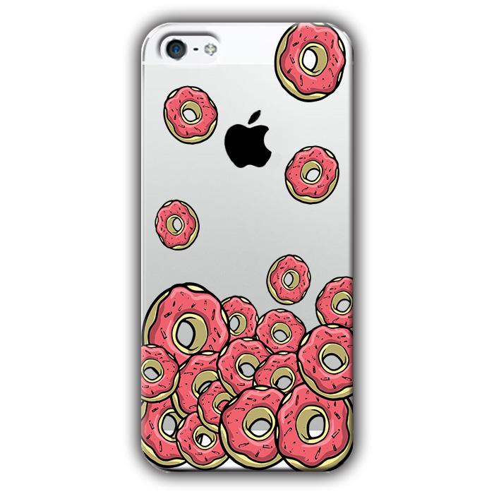 Capa Personalizada para Apple iPhone 5 5S SE - TP108