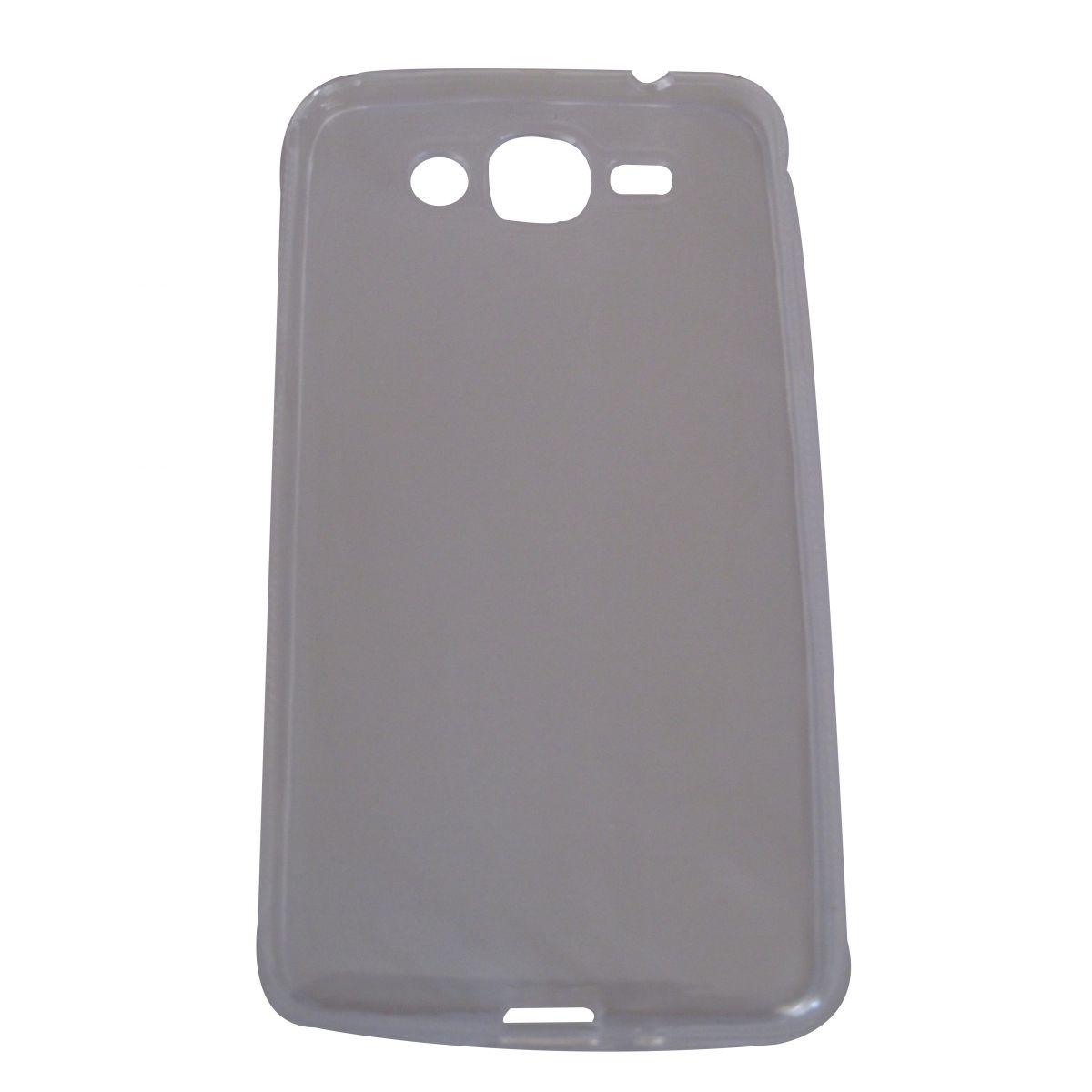 Capa TPU Transparente Samsung Galaxy Grand Duos Prime G530