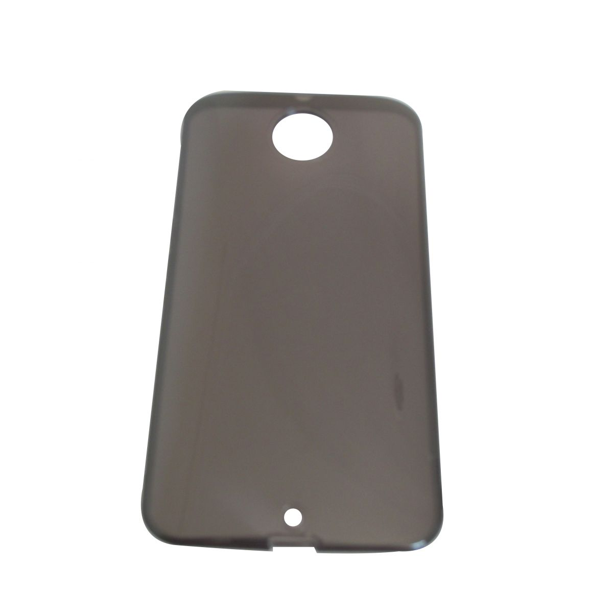 Capa TPU Grafite Motorola Nexus 6 Xt1100