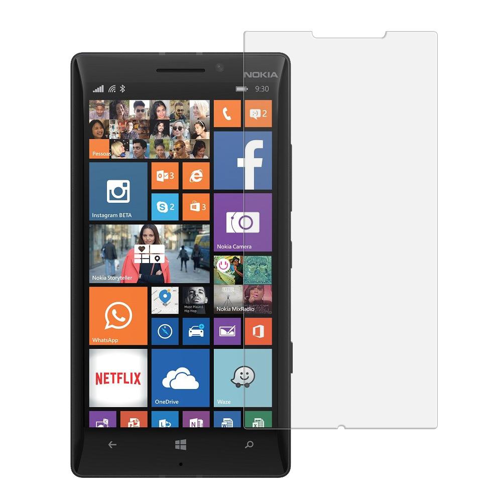 Película de Vidro para Nokia Lumia Icon 929