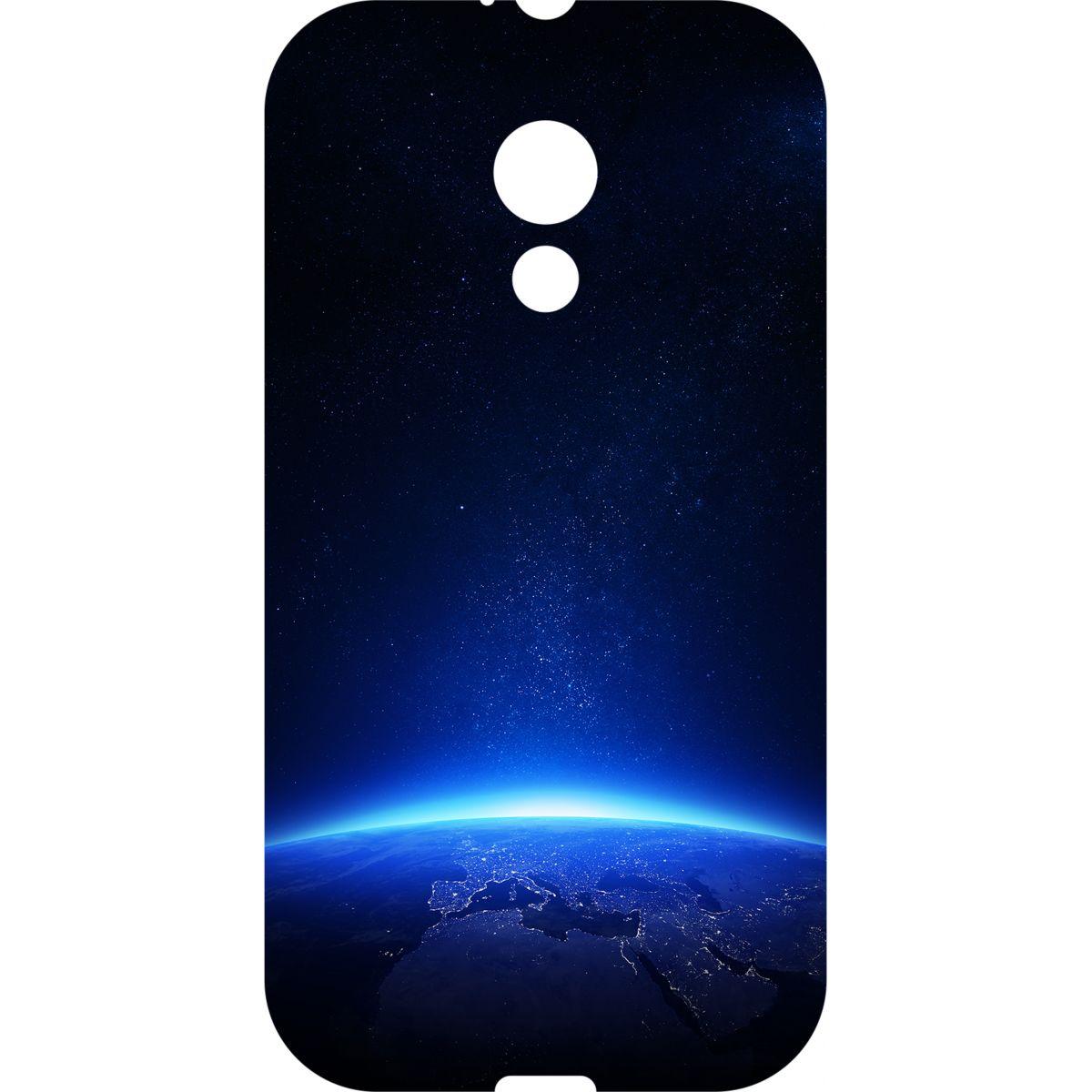Capa Personalizada para Motorola Moto G2 Xt1069 Xt1068 - HT20