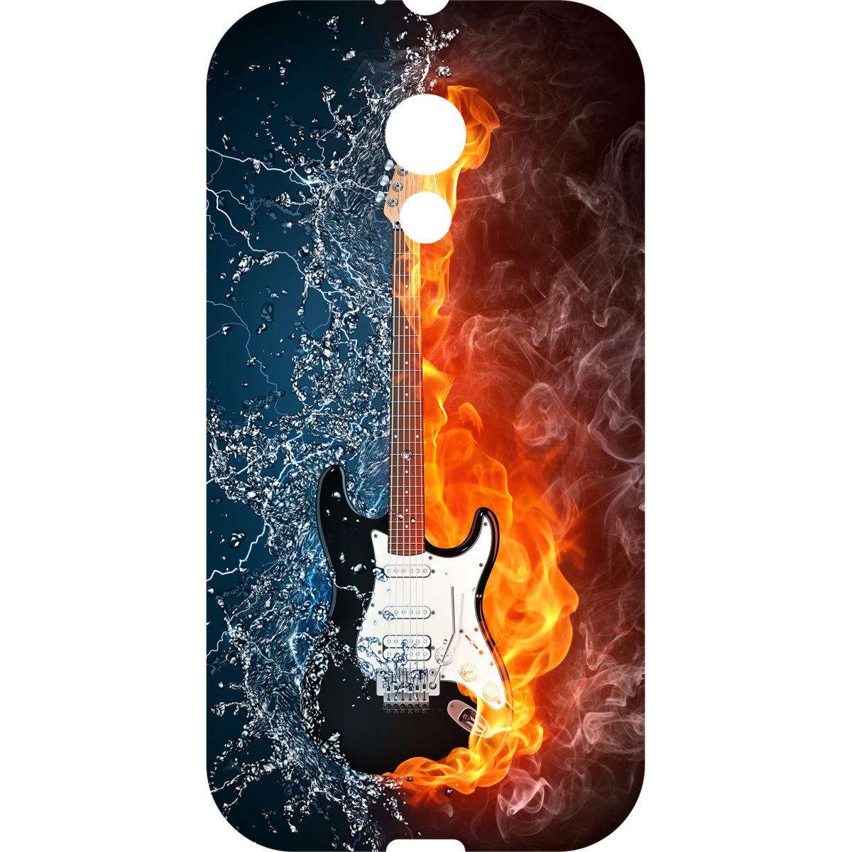 Capa Personalizada para Motorola Moto G2 Xt1069 Xt1068 - MS41