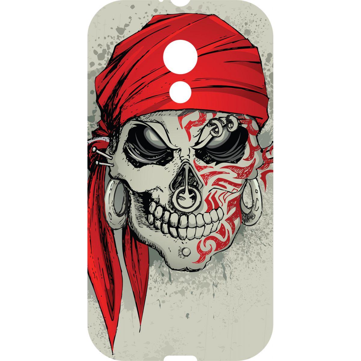 Capa Personalizada para Motorola Moto G2 Xt1069 Xt1068 - MS45