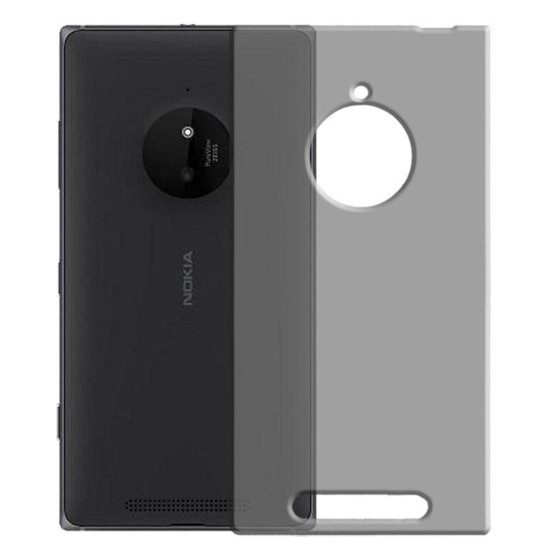 Capa TPU Grafite Nokia Lumia 830 N830