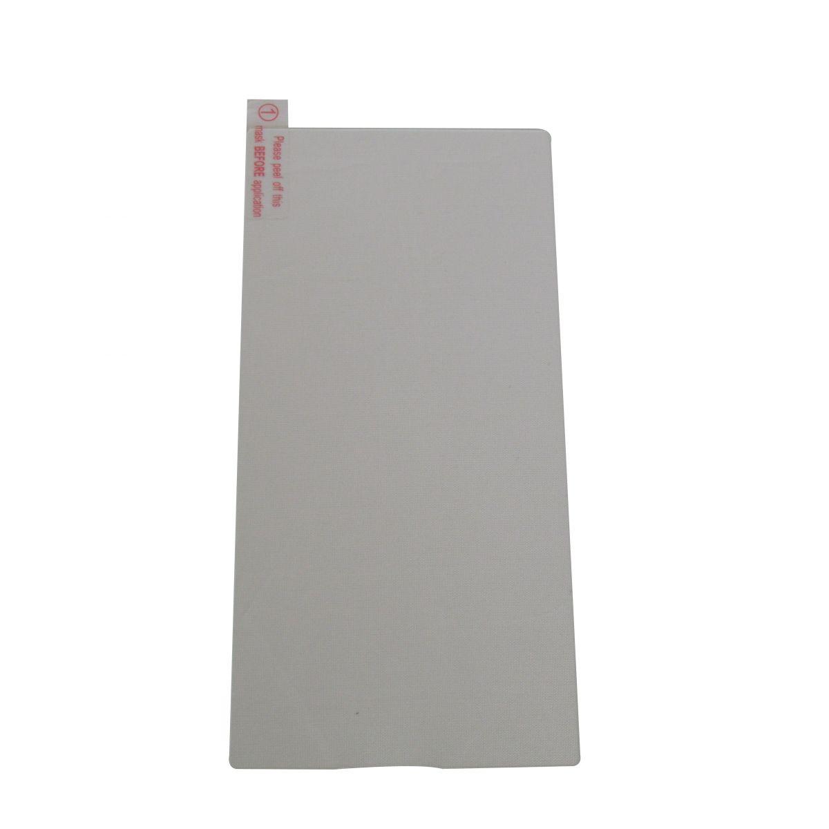 Película de Vidro para Sony Xperia Z1 C6903 C6902 L39h
