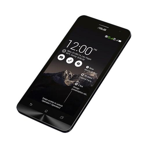 Película Protetora para Asus Zenfone 5 A501 - Transparente