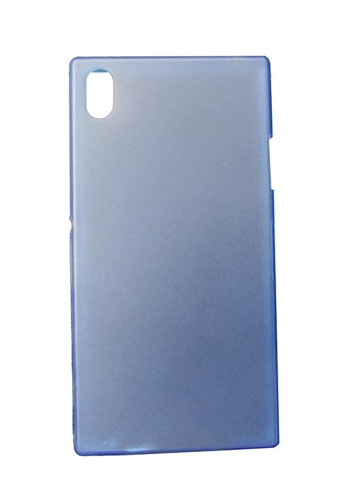 Capa Ultra Slim Sony Xperia Z1 C6903 - Azul